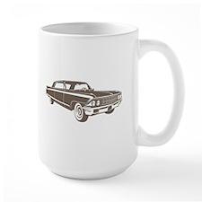 1962 Cadillac Coupe de Ville Mug