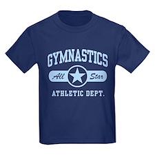 Gymnastics T