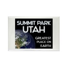 summit park utah - greatest place on earth Rectang