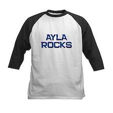 ayla rocks Tee