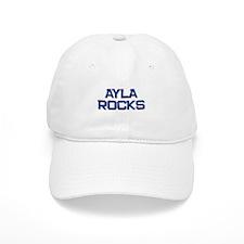 ayla rocks Cap