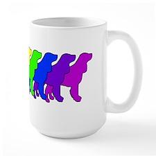 Rainbow AWS Mug
