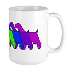 Rainbow Springer Mug