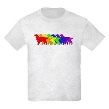 Rainbow Gordon T-Shirt