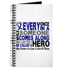 HERO Comes Along 1 Father-In-Law CC Journal