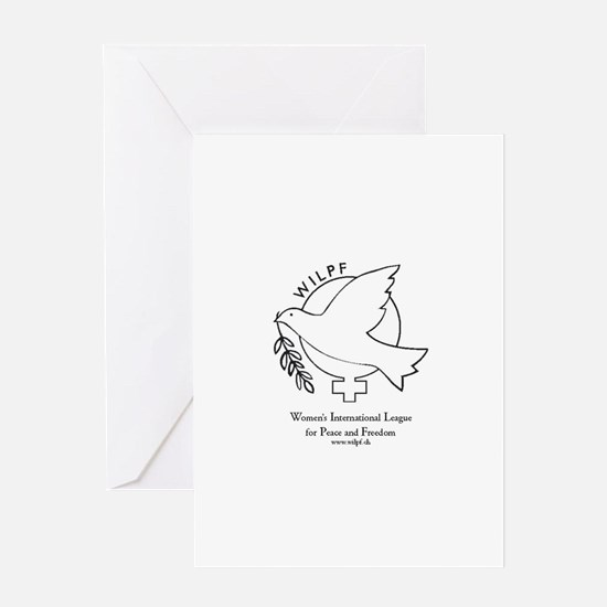 WILPF Greeting Card