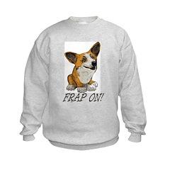 Corgi FRAP Sweatshirt