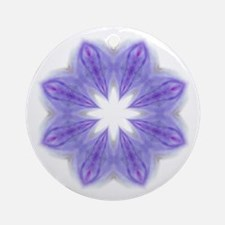 Spirit Dancer Ornament (Round)