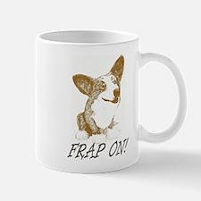 Corgi FRAP Mug