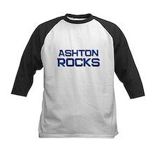 ashton rocks Tee