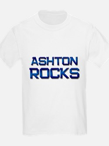 ashton rocks T-Shirt