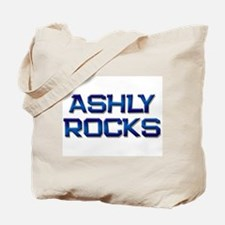 ashly rocks Tote Bag
