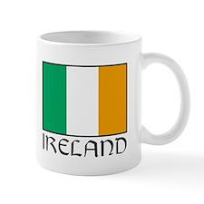 """Ireland Flag"" Mug"