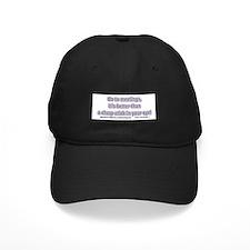 """It's better than a sharp sti Baseball Hat"