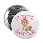 Cute Kewpie Style Art Easter 2.25