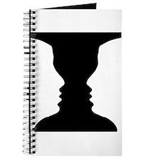 Rubin vase Journal