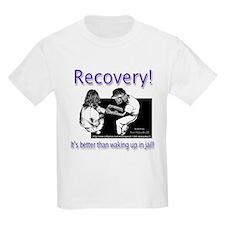 """Better than waking up in jai Kids T-Shirt"