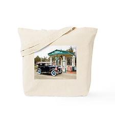 Cute Model a ford Tote Bag