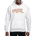Geronimo Jackson Hooded Sweatshirt