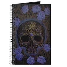 Cute Book of shadows Journal