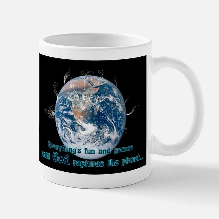 Cute End of the world Mug