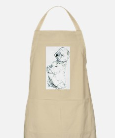 West Highland White Terrier Westie BBQ Apron