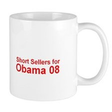 obama3 Mugs