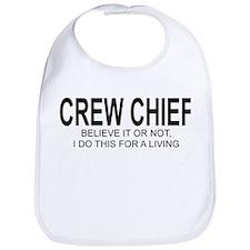 Crew Chief Bib
