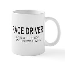 Race Driver Mug