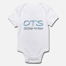 OTS Infant Bodysuit
