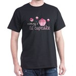Mommy's Lil' Cupcake Dark T-Shirt