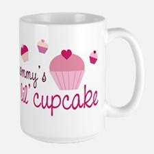 Mommy's Lil' Cupcake Mug