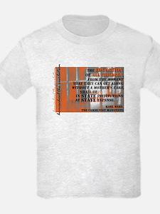 Marxist Education T-Shirt