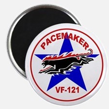 VF 121 Pacemakers Magnet
