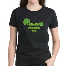 Unique Irish girls are hot Tee