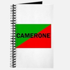 Camerone Journal