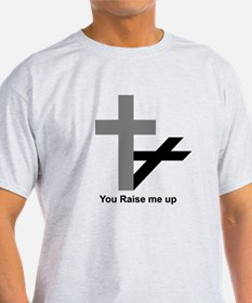 Funny You crack me up T-Shirt