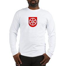 Erfurt Long Sleeve T-Shirt