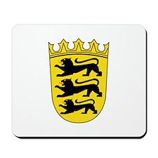 Baden-Württemberg Mousepad