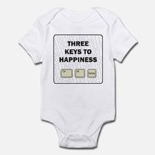 Happiness Infant Bodysuit