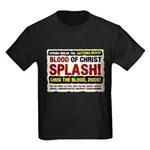 Spring Break Mission Kids Dark T-Shirt