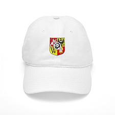 Wroclaw (Breslau) Baseball Cap