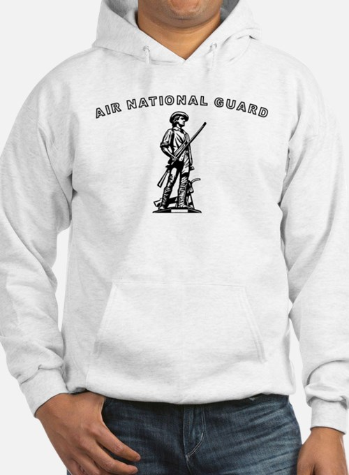 Air National Guard Hoodie