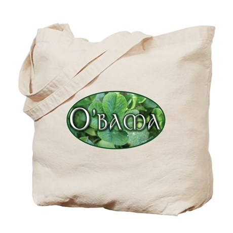 Obama Victory Store Tote Bag