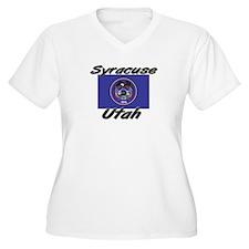 Syracuse Utah T-Shirt