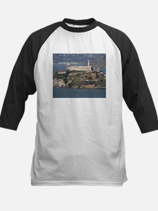 alcatraz island Tee