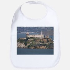 alcatraz island Bib