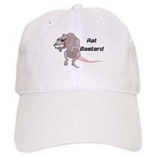 Rat Bastard Baseball Cap