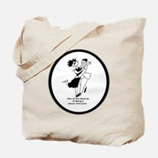 Dance Instructors Tote Bag