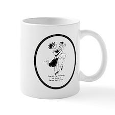 Dance Instructors Mug